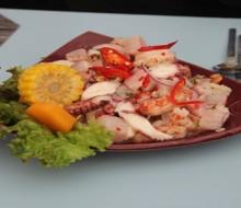 Festival de Gastronomía Peruana en hoteles porteños